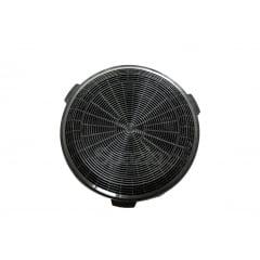 4 filtros de carvão para coifas CATA modelos BIVOLT